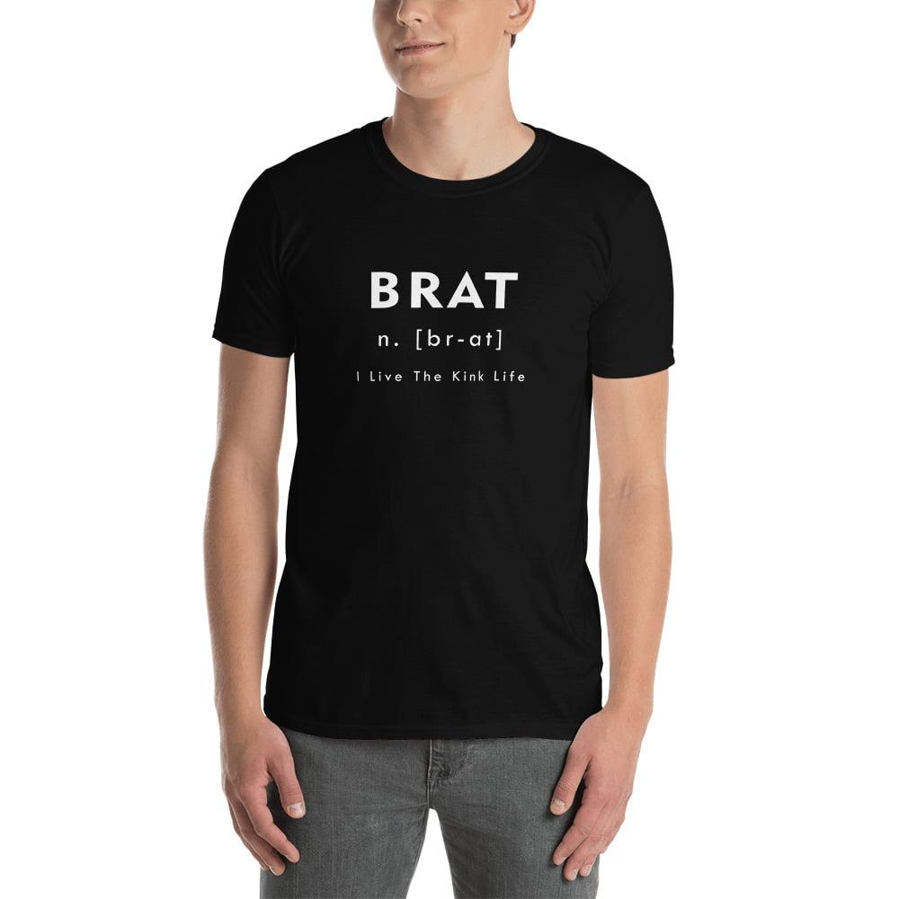 unisex basic softstyle t shirt black front 61261dbbeb7b9
