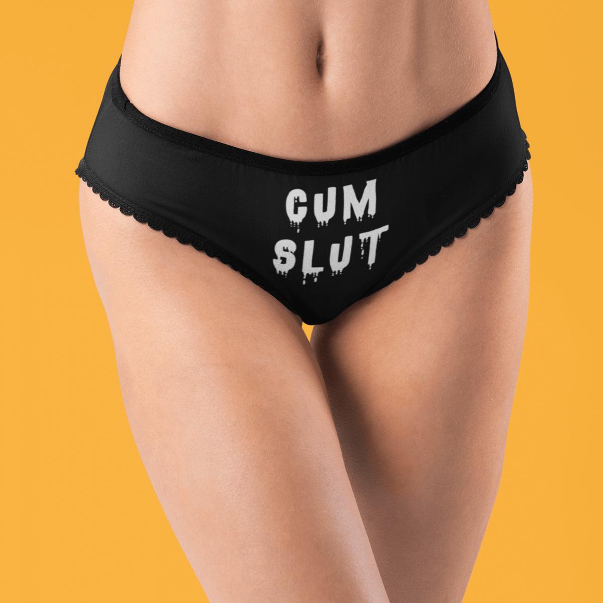 Cum-Slut-Panties-Filthy-BDSM-Kinky-Panties-1