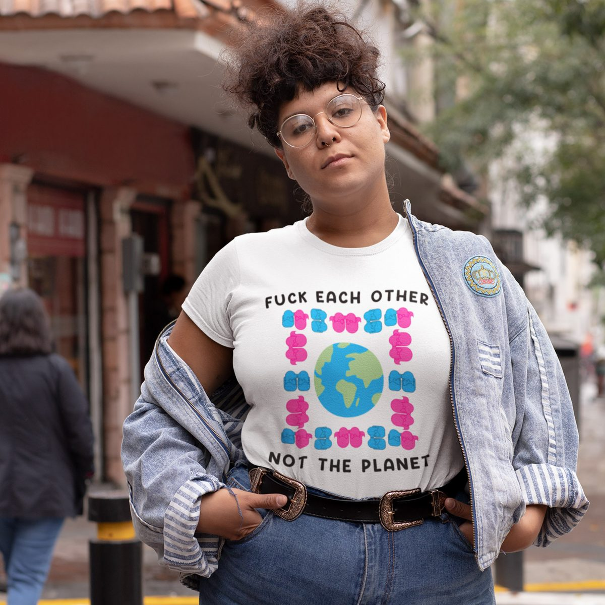 fuck-each-other-not-the-planet-filthy-BDSM-kinky-unisex-white-tshirt-1