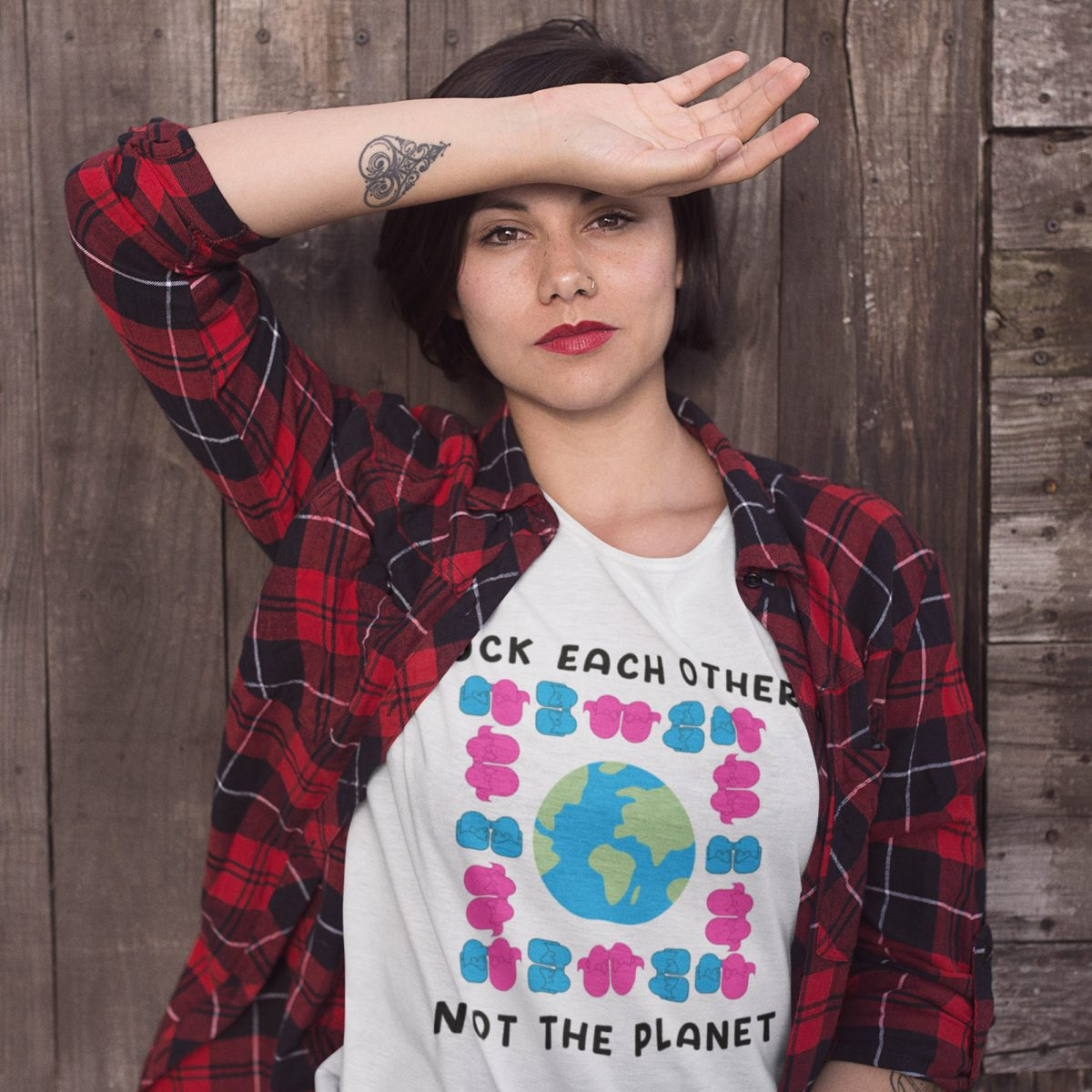 fuck-each-other-not-the-planet-filthy-BDSM-kinky-unisex-white-tshirt-5