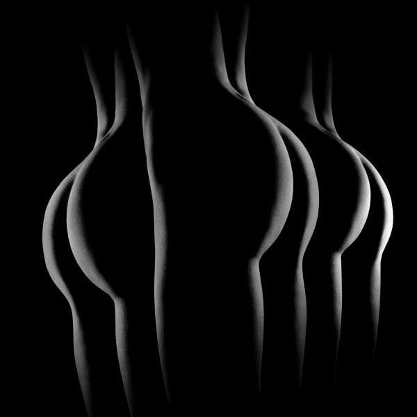 around the world nude erotic wall art prints 1