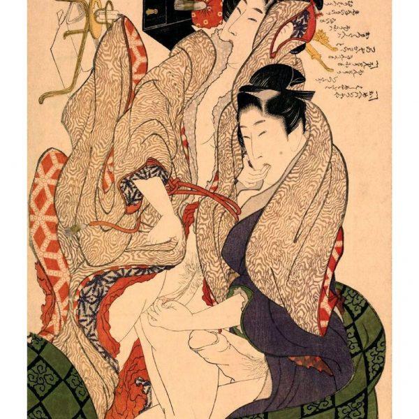 foreplay-shunga-japanese-erotica-prints-a4