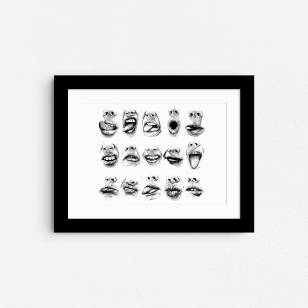 fuck-faces-nude-erotic-wall-art-prints-framed-landscape