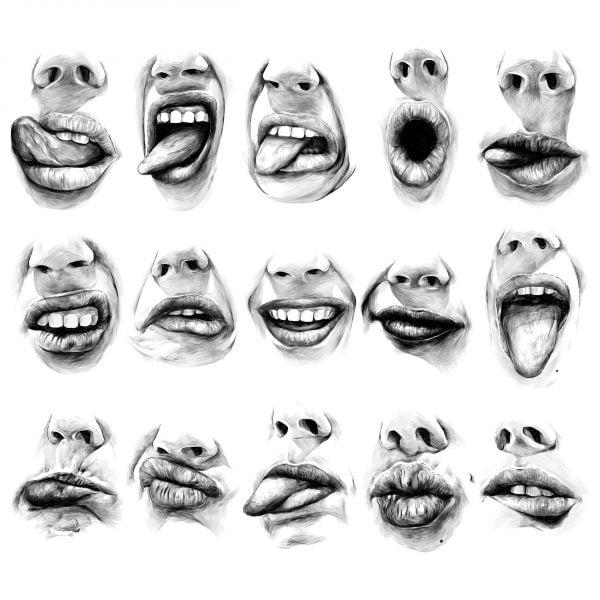 fuck-faces-nude-erotic-wall-art-prints