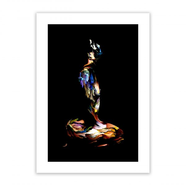 heloise nude erotic wall art prints posters