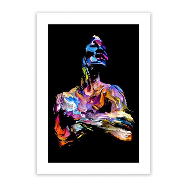 ijoba nude erotic wall art prints posters