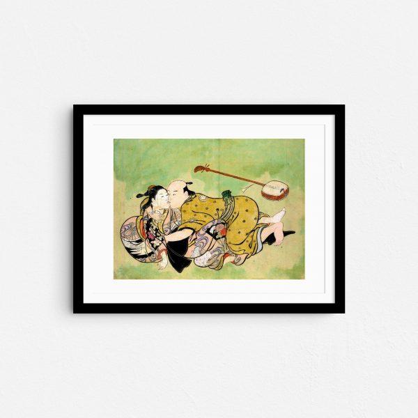 play-with-me-shunga-japanese-erotica-prints-frame