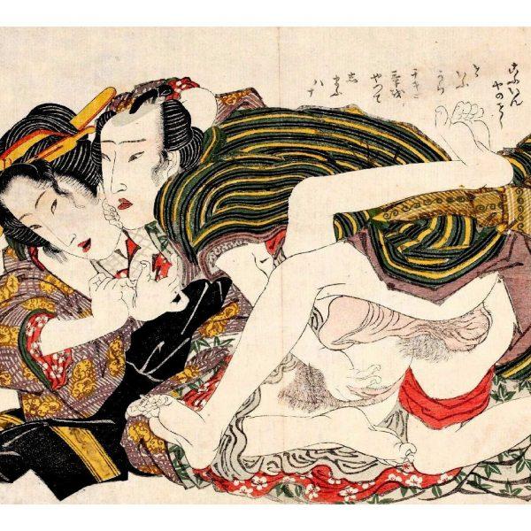 pleasure-in-glory-shunga-japanese-erotica-art-prints-prints