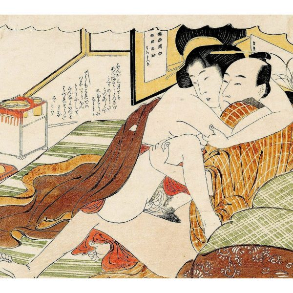 summers-day-shunga-japanese-erotica-art-prints-a4